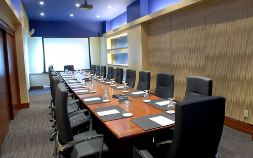 Conference venues in Nairobi
