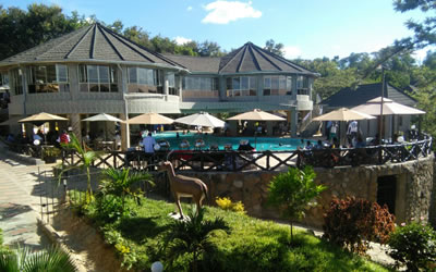 Nokras Riverine Hotel & Spa