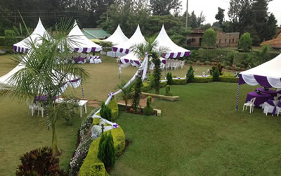 Frapa Leisure Gardens