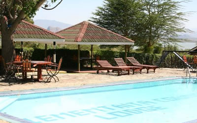Lake Elementaita Country Club