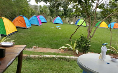 The Great Sagana Resort