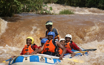 White Waters